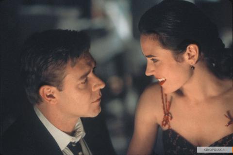 Кадр из фильма Игры разума, 2001 год (04)