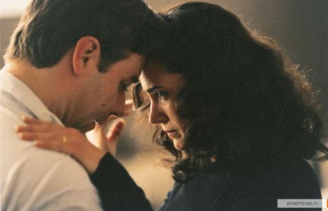 Кадр из фильма Игры разума, 2001 год (08)