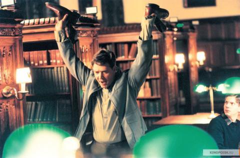 Кадр из фильма Игры разума, 2001 год (10)
