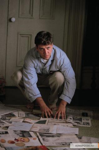 Кадр из фильма Игры разума, 2001 год (18)