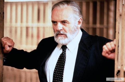 Кадр из фильма Инстинкт, 1999 год (05)