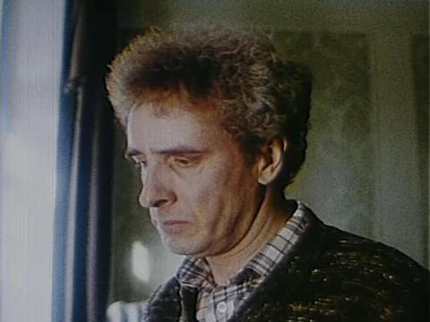 Кадр из фильма Искушение Б., 1990 год (02)