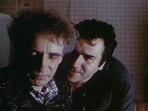 Кадр из фильма Искушение Б., 1990 год (05)