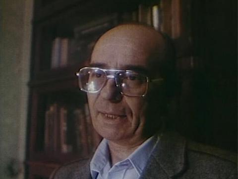Кадр из фильма Искушение Б., 1990 год (06)