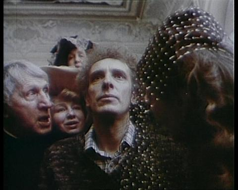 Кадр из фильма Искушение Б., 1990 год (07)