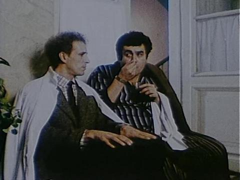 Кадр из фильма Искушение Б., 1990 год (08)