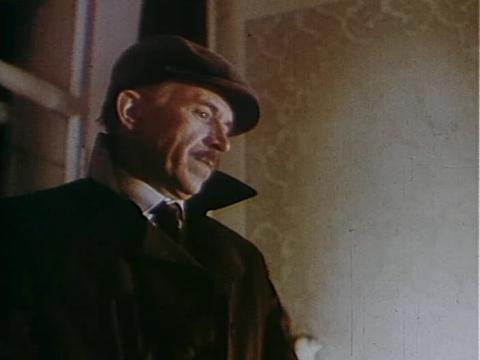 Кадр из фильма Искушение Б., 1990 год (09)