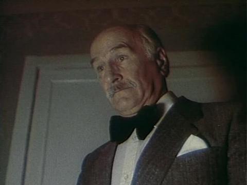 Кадр из фильма Искушение Б., 1990 год (10)