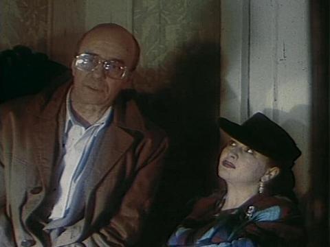 Кадр из фильма Искушение Б., 1990 год (11)