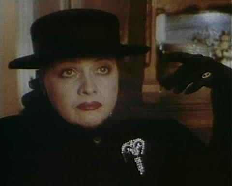 Кадр из фильма Искушение Б., 1990 год (12)