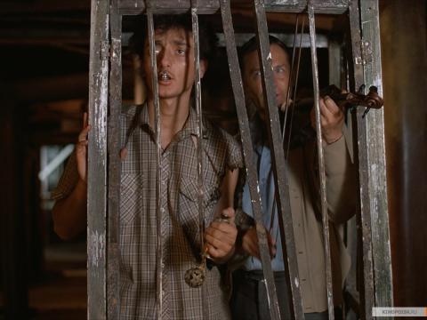Кадр из фильма Кин-дза-дза!, 1986 год (07)