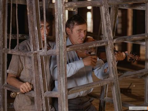 Кадр из фильма Кин-дза-дза!, 1986 год (15)