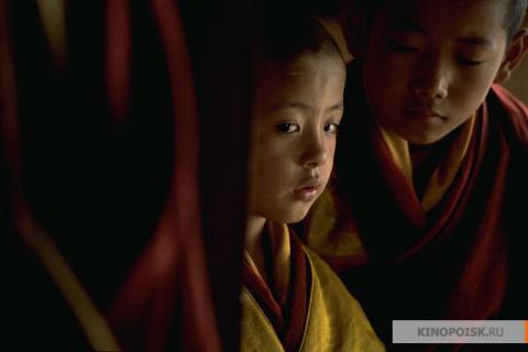 Кадр из фильма Кундун, 1997 год (06)