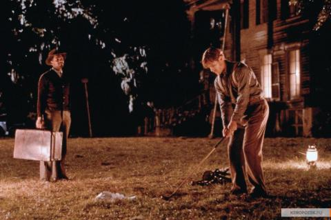 Кадр из фильма Легенда Багера Ванса, 2000 год (02)