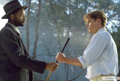 Кадр из фильма Легенда Багера Ванса, 2000 год (11)