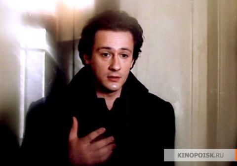 Кадр из фильма Лестница, 1989 год (02)