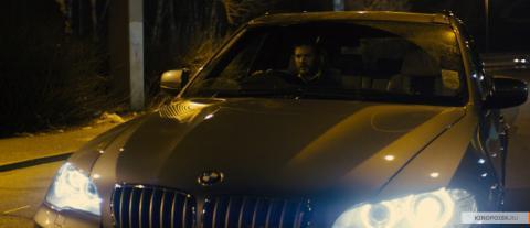 Кадр из фильма Лок, 2013 год (01)