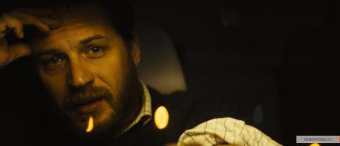 Кадр из фильма Лок, 2013 год (02)