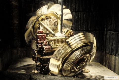 Кадр из фильма Машина времени, 2002 год (02)