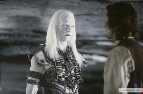 Кадр из фильма Машина времени, 2002 год (05)