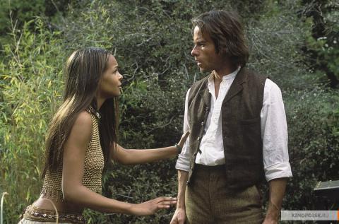 Кадр из фильма Машина времени, 2002 год (07)