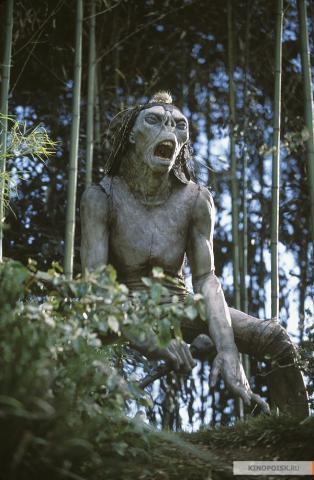 Кадр из фильма Машина времени, 2002 год (08)
