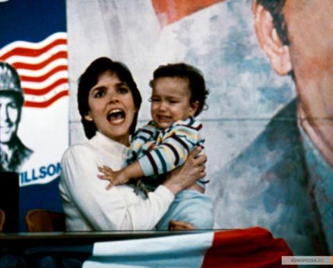 Кадр из фильма Мертвая зона, 1983 год (02)
