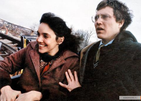 Кадр из фильма Мертвая зона, 1983 год (04)