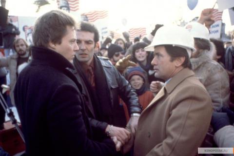Кадр из фильма Мертвая зона, 1983 год (07)