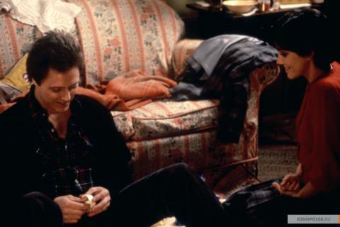 Кадр из фильма Мертвая зона, 1983 год (08)