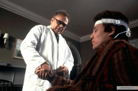 Кадр из фильма Мертвая зона, 1983 год (09)
