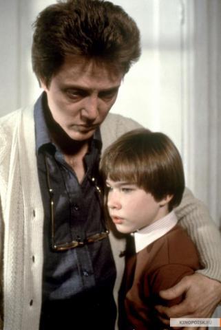 Кадр из фильма Мертвая зона, 1983 год (10)