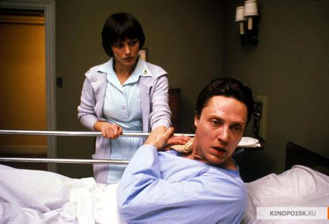 Кадр из фильма Мертвая зона, 1983 год (12)