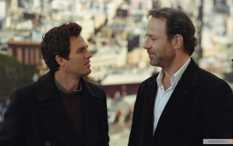 Кадр из фильма Между небом и землей, 2005 год (01)