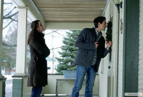 Кадр из фильма Пиджак, 2004 год (02)