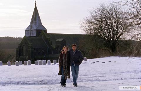 Кадр из фильма Пиджак, 2004 год (05)