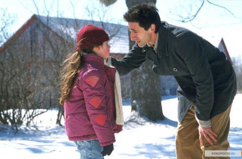 Кадр из фильма Пиджак, 2004 год (13)