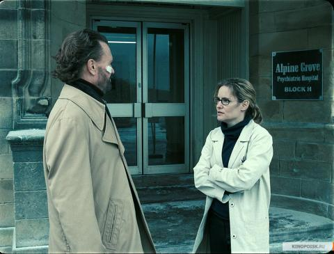 Кадр из фильма Пиджак, 2004 год (17)