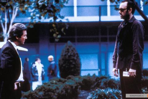 Кадр из фильма Планета Ка-Пэкс (06)
