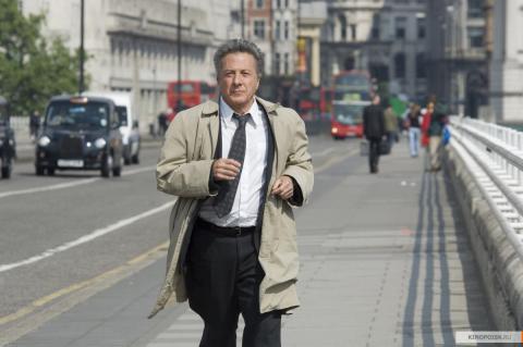 Кадр из фильма Последний шанс Харви, 2008 год (01)