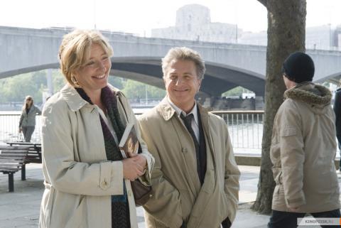Кадр из фильма Последний шанс Харви, 2008 год (02)