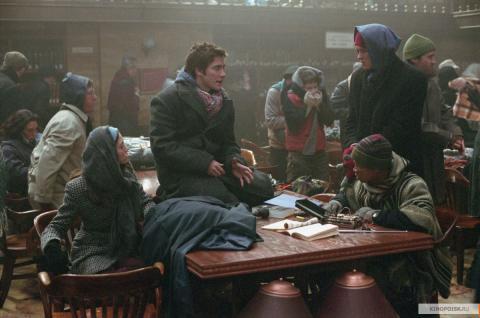Кадр из фильма Послезавтра, 2004 год (08)