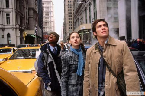 Кадр из фильма Послезавтра, 2004 год (11)