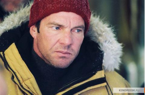 Кадр из фильма Послезавтра, 2004 год (12)