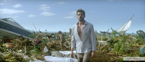 Кадр из фильма Потустороннее, 2010 год (04)