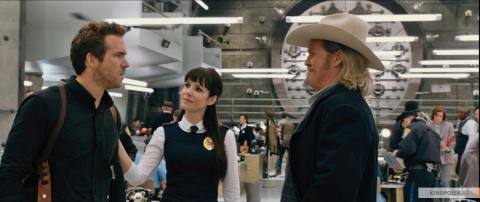 Кадр из фильма Призрачный патруль, 2013 год (11)