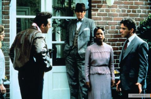 Кадр из фильма Сердце и души, 1993 год (02)