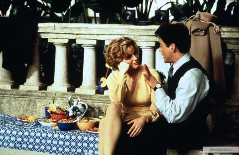 Кадр из фильма Сердце и души, 1993 год (03)