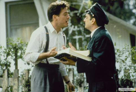 Кадр из фильма Сердце и души, 1993 год (12)