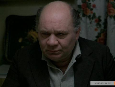 Кадр из фильма Слезы капали, 1982 год (04)